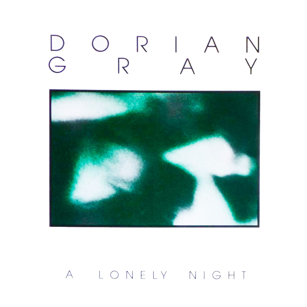 DORIAN GRAY - A Lonely Night